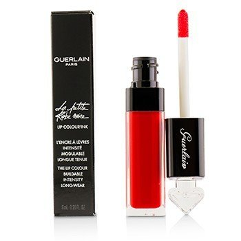 Guerlain La Petite Robe Noire Lip ColourInk - # L120 Empowered