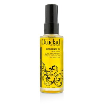 Ouidad Mongongo Oil Multi-Use Curl Treatment (All Curl Types)