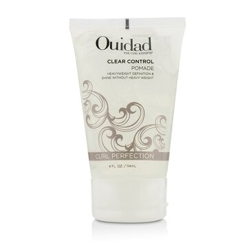 Ouidad Clear Control Pomade (Curl Perfection)