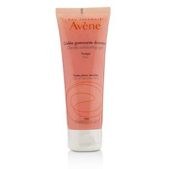 Avene Gentle Exfoliating Gel - For All Sensitive Skin