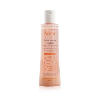 Avene Gentle Toning Lotion - For Dry to Very Dry Sensitive Skin