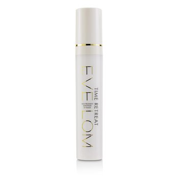 Eve Lom Time Retreat Face Treatment