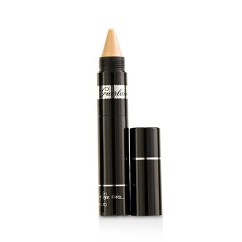 Guerlain La Petite Robe Noire Brow Duo (Brow Mascara 4ml + Highlighter 1.5g) - # 20 Deep