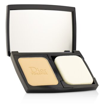 Christian Dior Diorskin Forever Extreme Control Perfect Matte Powder Makeup SPF 20 - # 020 Light Beige
