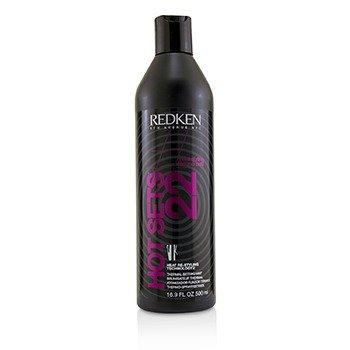 Redken Heat Styling Hot Sets 22 Thermal Setting Mist