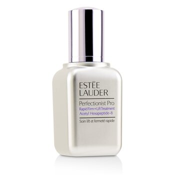 Estee Lauder Perfectionist Pro Rapid Firm + Lift Treatment Acetyl Hexapeptide-8 - For All Skin Types