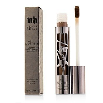 Urban Decay All Nighter Waterproof Full Coverage Concealer - # Extra Deep (Neutral)