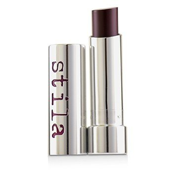 Stila Color Balm Lipstick - # Brigitte (Wine) (Unboxed)
