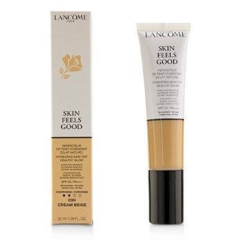 Lancome Skin Feels Good Hydrating Skin Tint Healthy Glow SPF 23 - # 03N Cream Beige
