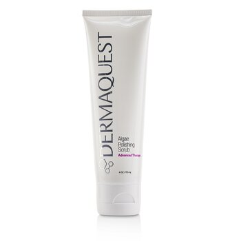 DermaQuset Advanced Therapy Algae Polishing Scrub