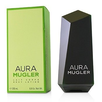 Thierry Mugler (Mugler) Aura Body Lotion