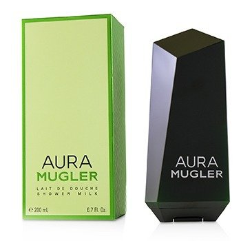 Thierry Mugler (Mugler) Aura Shower Milk