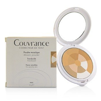 Avene Couvrance Translucent Mosaic Powder (For Sensitive Skin)