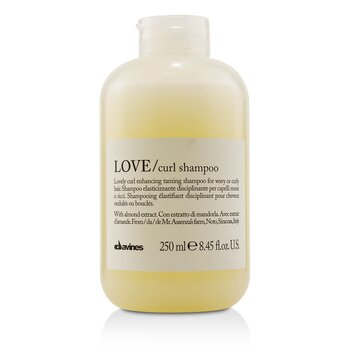Love Lovely Curl Enhancing Taming Shampoo (For Wavy or Curly Hair)