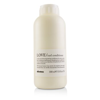 Love Lovely Curl Enhancing Taming Conditioner (For Wavy or Curly Hair)