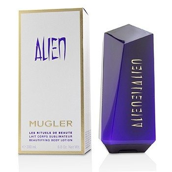 Thierry Mugler (Mugler) Alien Beautifying Body Lotion