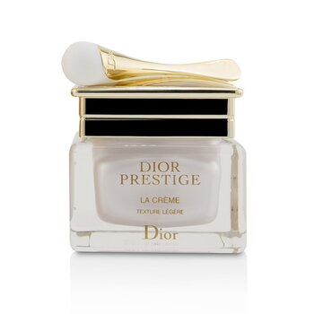 Christian Dior Prestige La Creme Exceptional Regenerating And Perfecting Light Creme