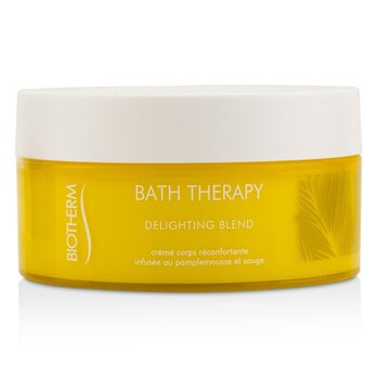 Biotherm Bath Therapy Delighting Blend Body Hydrating Cream