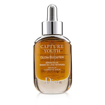 Christian Dior Capture Youth Glow Booster Age-Delay Illuminating Serum
