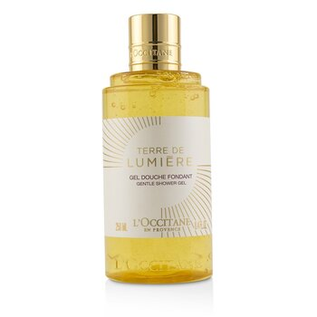 LOccitane Terre De Lumiere Gentle Shower Gel