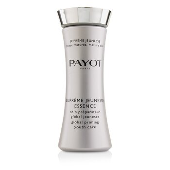 Payot Supreme Jeunesse Essence - Global Priming Youth Care