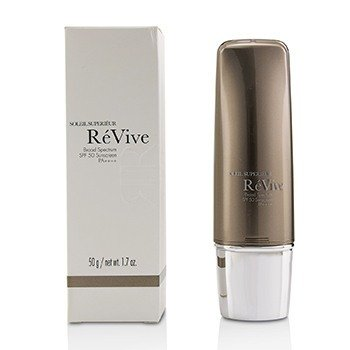 ReVive Soleil Superieur Broad Spectrum Sunscreen SPF 50