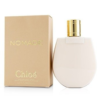 Chloe Nomade Perfumed Body Lotion