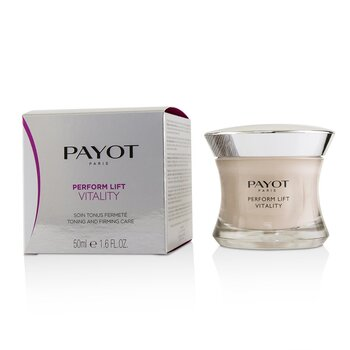 Payot Perform Lift Vitality - Toning & Firming Care