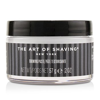 The Art Of Shaving Forming Paste (Medium Hold, Matte Finish)