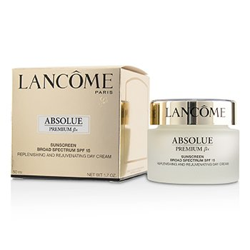 Lancome Absolue Premium Bx Replenishing And Rejuvenating Day Cream SPF15 (US Version)