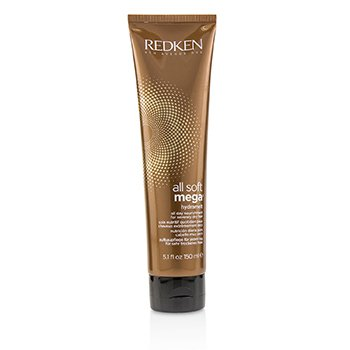 Redken All Soft Mega Hydramelt (All Day Nourishment For Severely Dry Hair)
