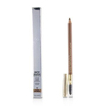 Lancome Brow Shaping Powdery Pencil - # 02 Dark Blonde