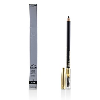 Lancome Brow Shaping Powdery Pencil - # 10 Black