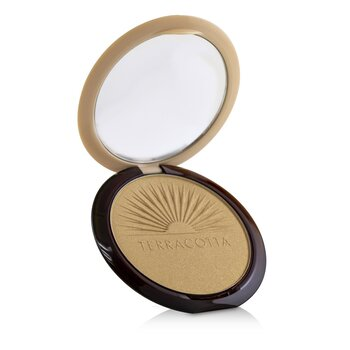 Guerlain Terracotta Summer Glow Face Highlighter Powder - # Golden Glow