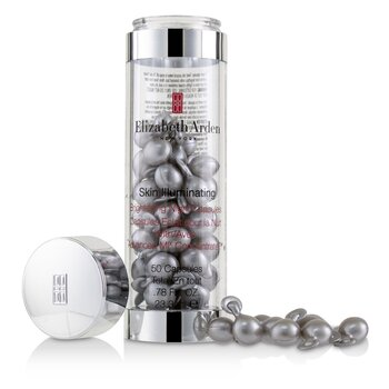 Elizabeth Arden Skin Illuminating Brightening Night Capsules With Advanced MI Concentrate