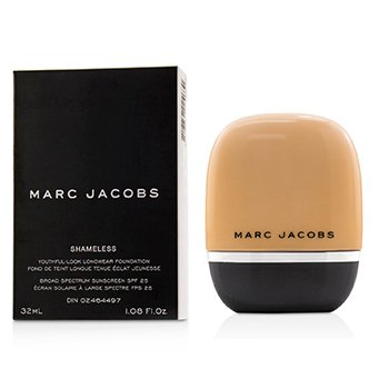 Marc Jacobs Shameless Youthful Look 24 H Foundation SPF25 - # Medium Y390
