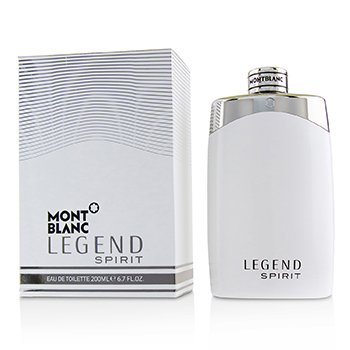 Montblanc Legend Spirit Eau De Toilette Spray