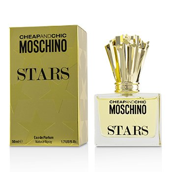 Moschino Cheap & Chic Stars Eau De Parfum Spray