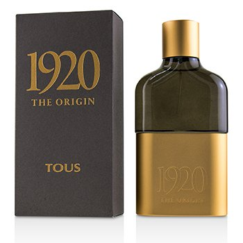 Tous 1920 The Origin Eau De Parfum Spray