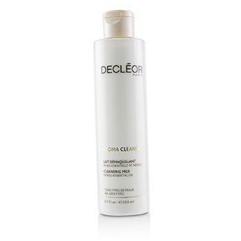Decleor Aroma Cleanse Cleansing Milk
