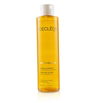 Decleor Aroma Cleanse Tonifying Lotion