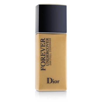 Christian Dior Diorskin Forever Undercover 24H Wear Full Coverage Water Based Foundation - # 025 Soft Beige