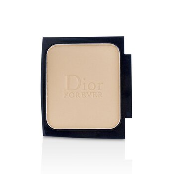 Christian Dior Diorskin Forever Extreme Control Perfect Matte Powder Makeup SPF 20 Refill - # 022 Cameo