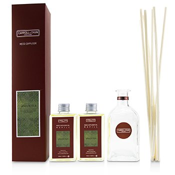 Carroll & Chan (The Candle Company) Reed Diffuser - Green Tea