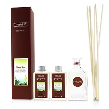 Carroll & Chan (The Candle Company) Reed Diffuser - Tropical Forest