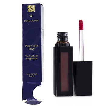 Estee Lauder Pure Color Envy Vinyl LipColor - # 03 Shock (Box Slightly Damaged)