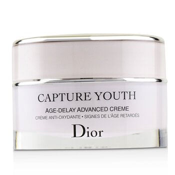 Christian Dior Capture Youth Age-Delay Advanced Creme