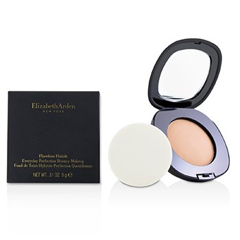Elizabeth Arden Flawless Finish Everyday Perfection Bouncy Makeup - # 05 Cream