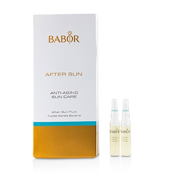 Babor Anti-Aging Sun Care After Sun Fluid
