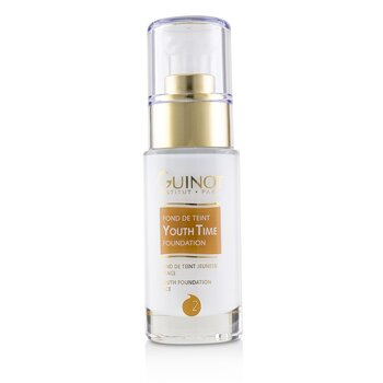 Guinot Youth Time Face Foundation - # 2